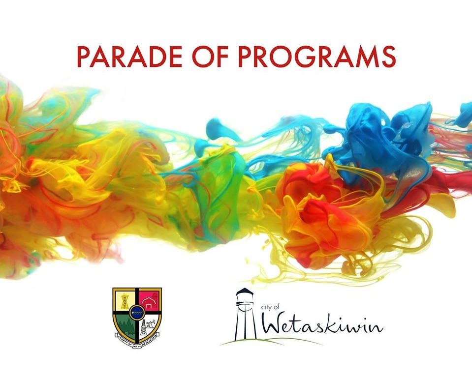 Parade of Programs