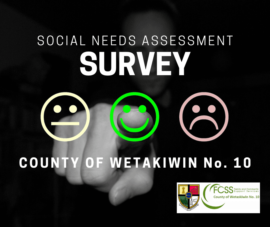 FCSS Social Needs Assessment Survey