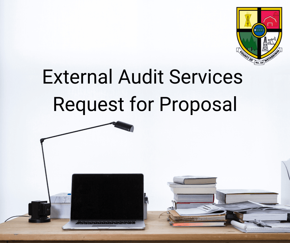 External Audit Services Request for Proposal